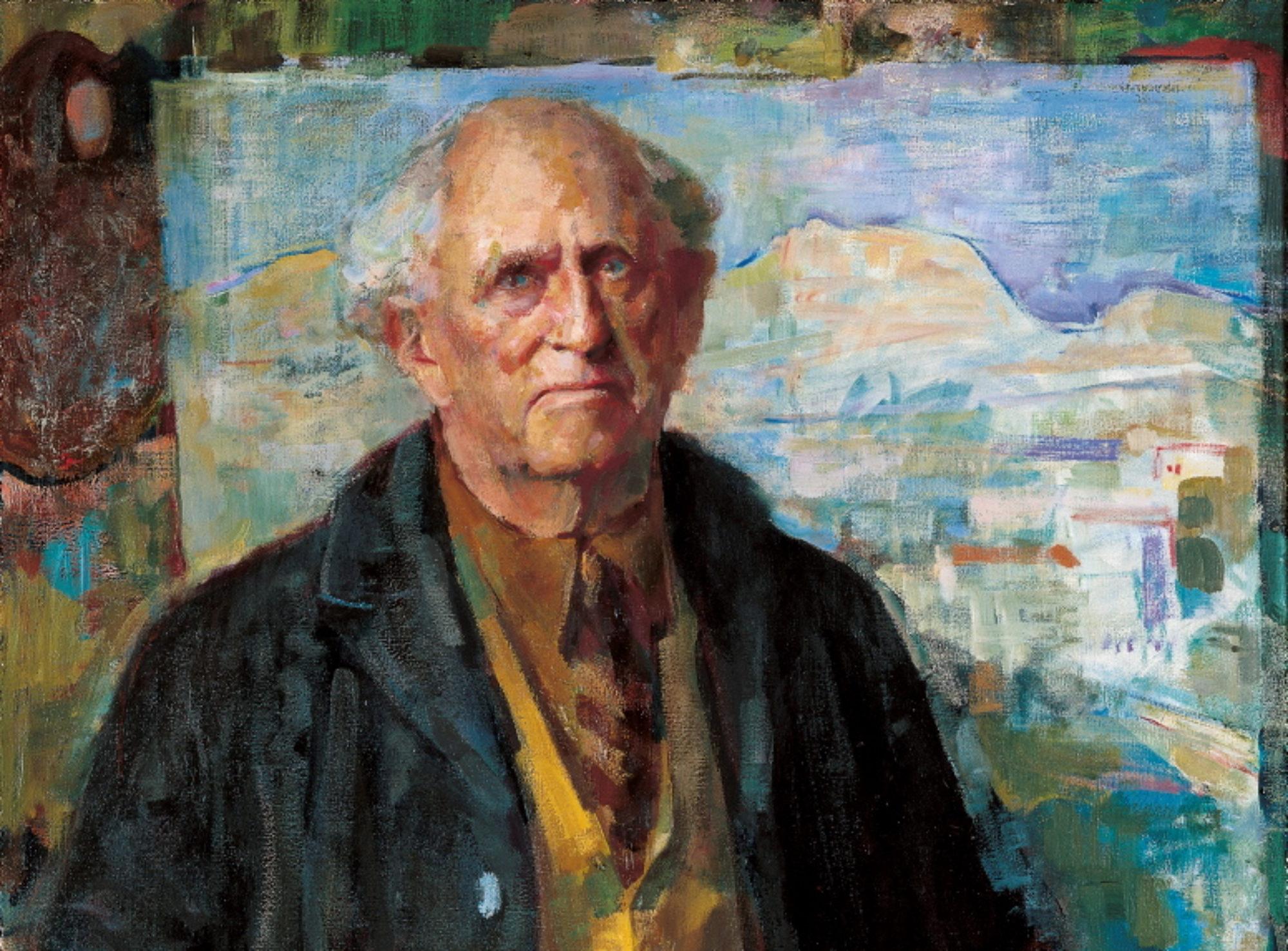 William Edwin Pidgeon (WEP)